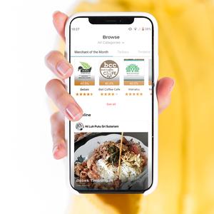 App Design - Thinksoft